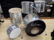 国内ブランド製ドラムセット|TONY SMITH
