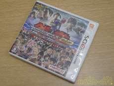 3DSソフト|バンダイナムコゲームス