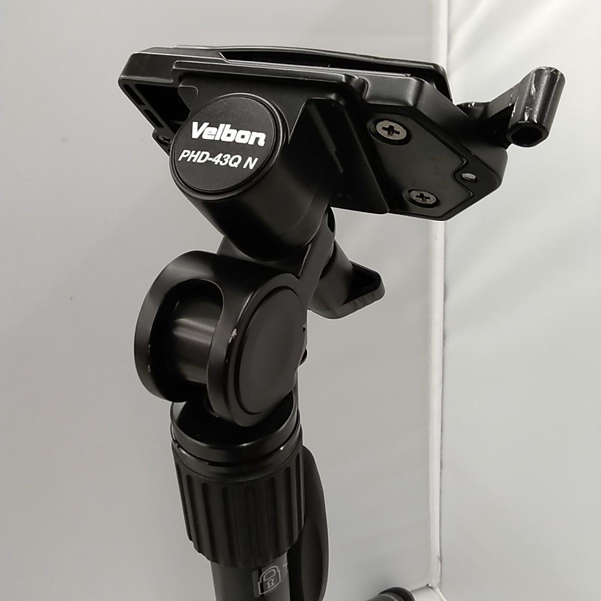 カメラ用三脚|VELBON