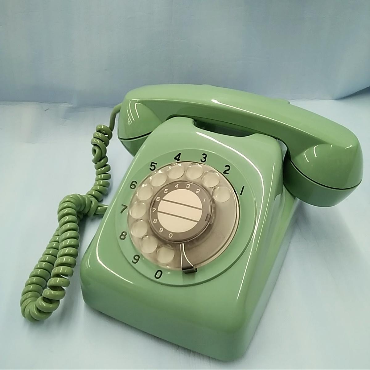 電話機|日本電信電話公社