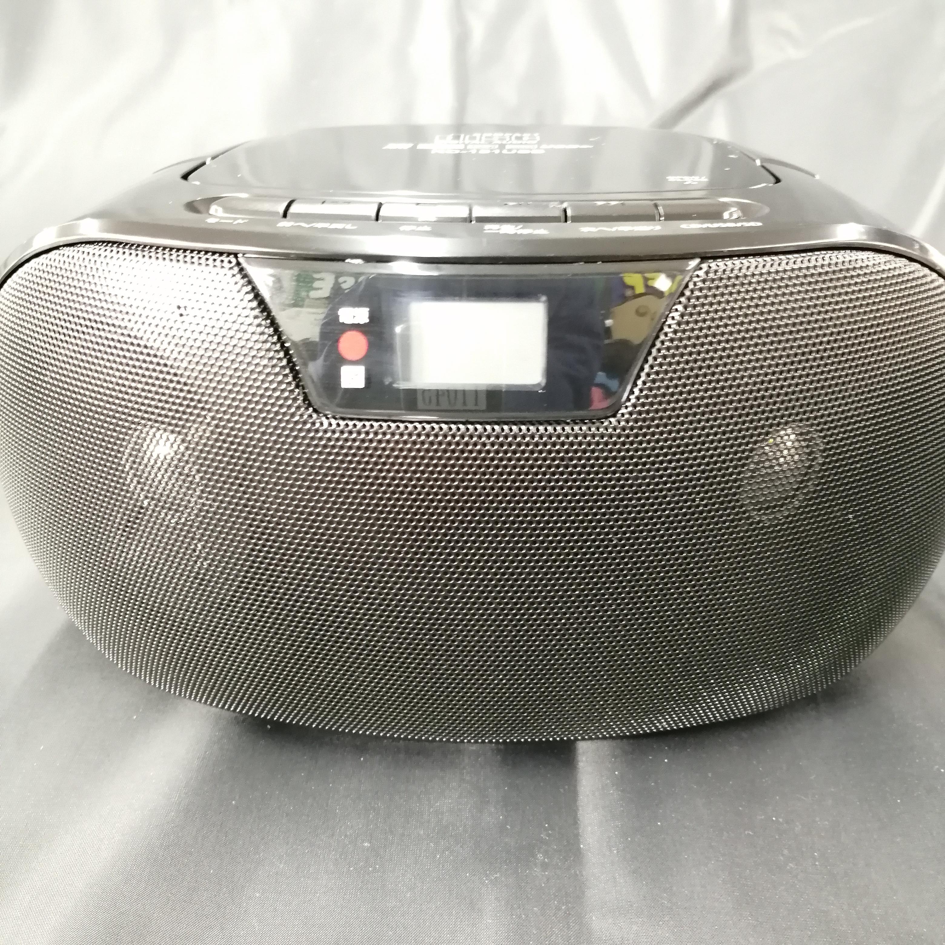 USB/SD/CDラジオ|WINTECH