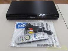 HDDレコーダー|PANASONIC