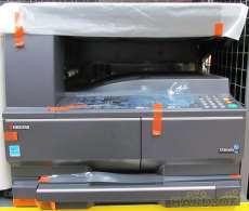 A3対応モノクロレーザープリンター|KYOCERA