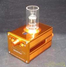プリメインアンプ(管球式)|CAROT ONE