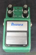 オーディオエフェクター|IBANEZ