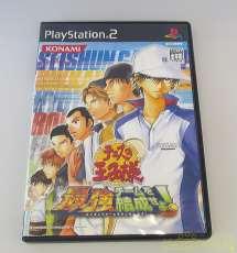 プレイステーション2ソフト|KONAMI
