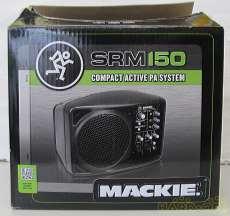 PAシステム|MACKIE