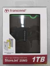 USB3.0/2.0 外付けHDD|TRANSCEND