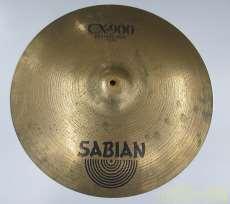 ライド|SABIAN