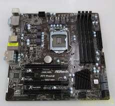 Intel対応マザーボード|ASROCK