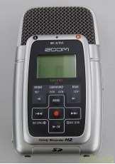 ICレコーダー|ZOOM