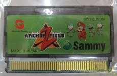 ワンダースワンソフト|SAMMY