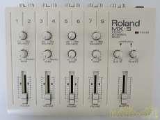 デジタルミキサー|ROLAND