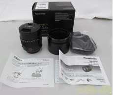標準・中望遠単焦点レンズ PANASONIC