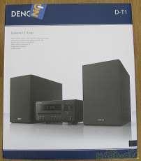 CDコンポ DENON