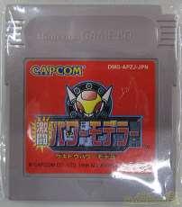 ゲームボーイソフト|CAPCOM