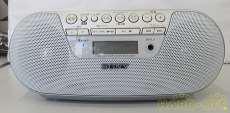 CD/ラジオ SONY