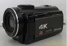 メモリビデオカメラ ACTITOP