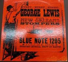 レコード|BLUE NOTE