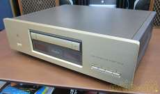 CDプレーヤー|ACCUPHASE