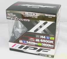 ヘッドライト用アクセサリー|IPF