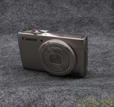 デジタルカメラ CANON