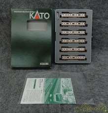 私鉄・第3セクター電車|KATO