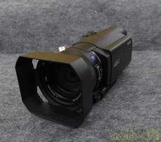 メモリビデオカメラ SONY