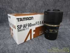 標準・中望遠単焦点レンズ|TAMRON