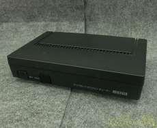 地上・BSデジタルチューナー I・O DATA