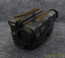 8ミリビデオカメラ KYOCERA