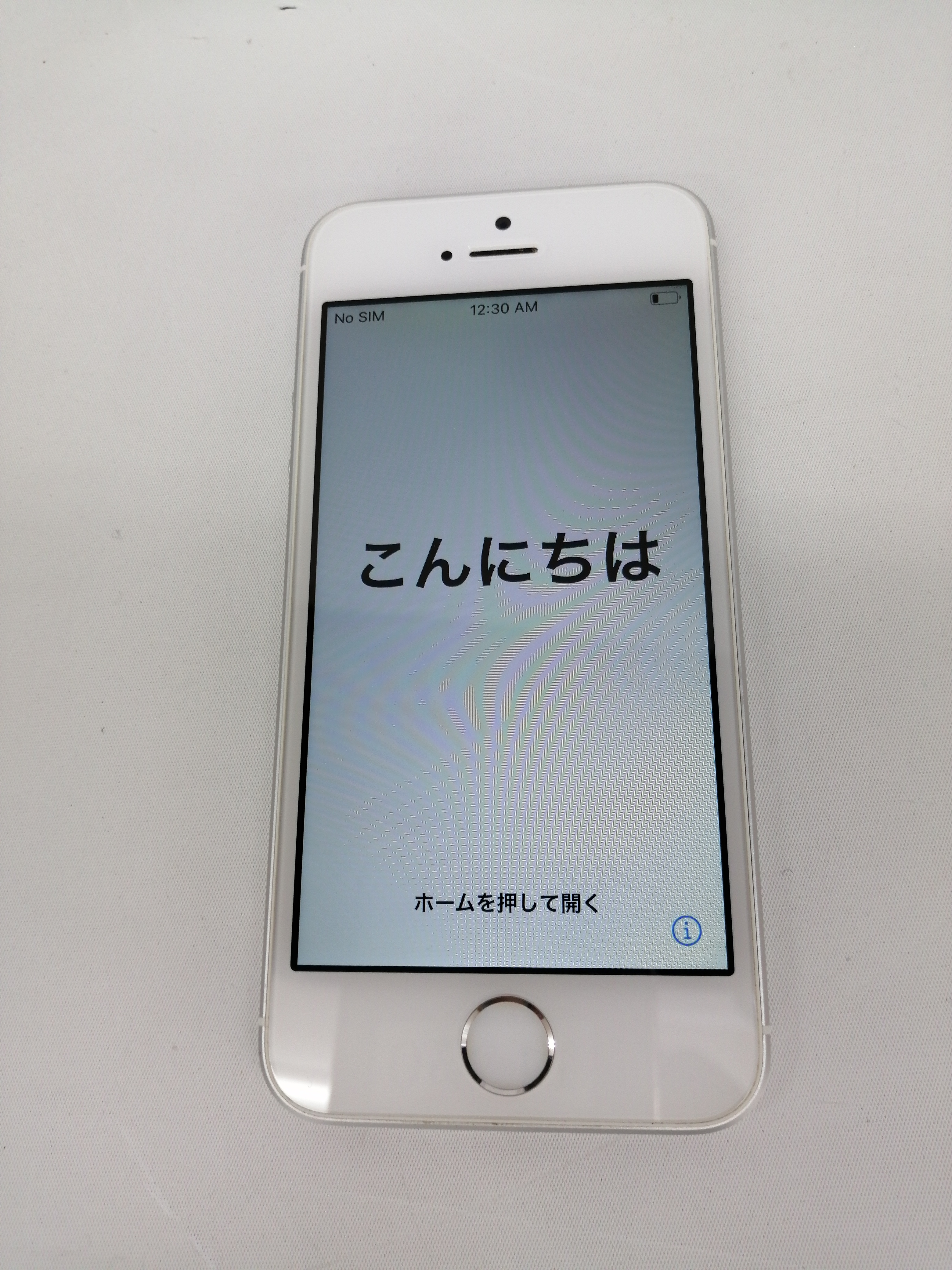 SIMフリー iPhoneSE|APPLE