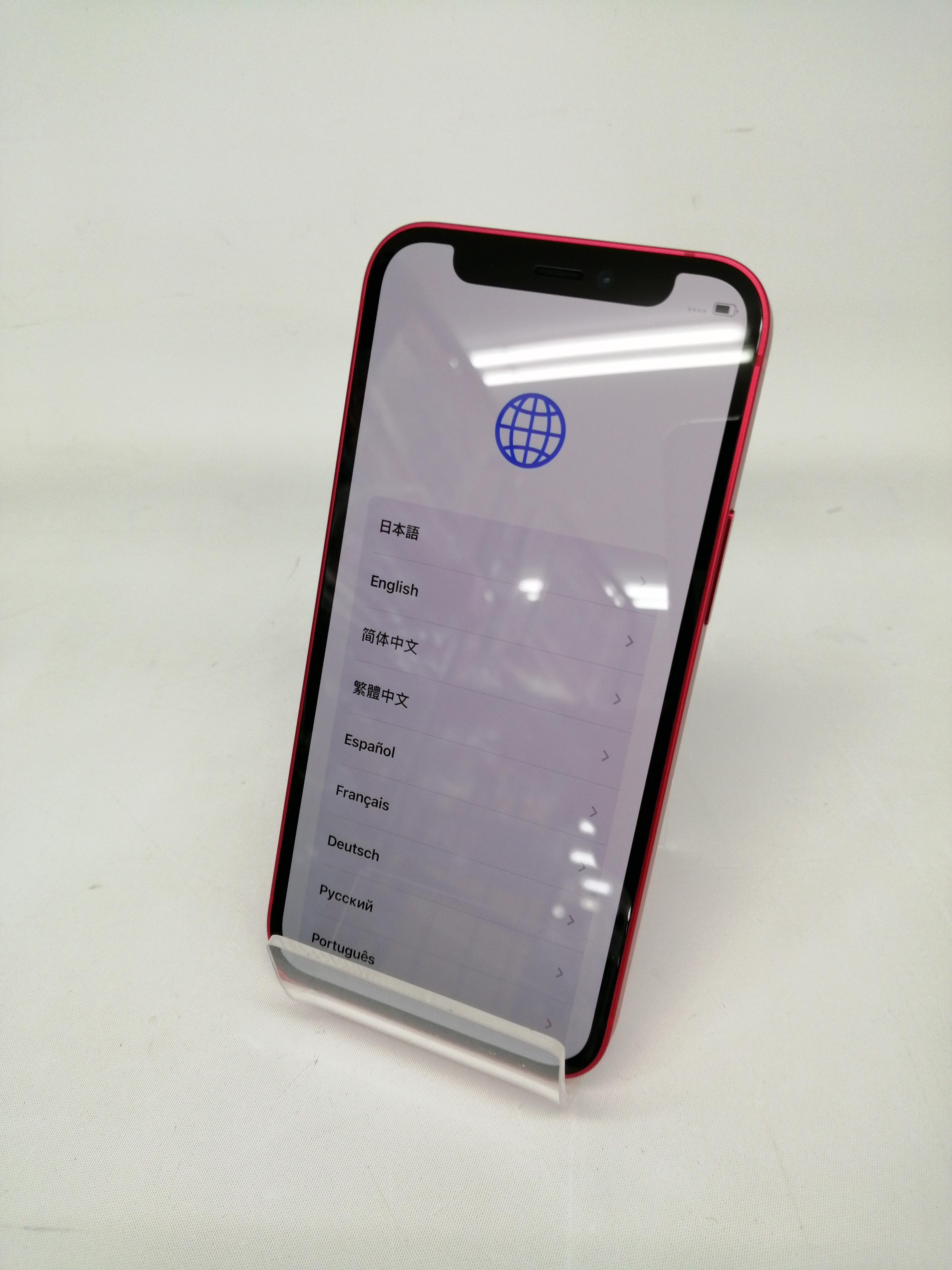 au iPhone12 mini|APPLE/AU