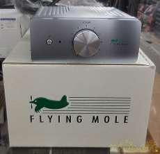 プリメインアンプ(トランジスター)|FLYING MOLE