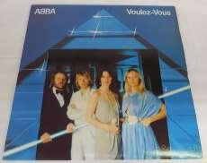 ABBA/VOULEZ-VOUS|POLAR