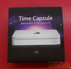 TimeCapsule|APPLE