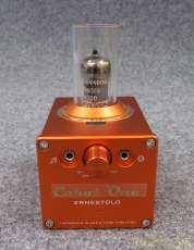 昇圧トランス/ヘッドアンプ CAROT ONE