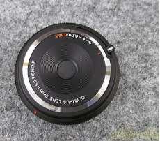 標準・中望遠単焦点レンズ OLYMPUS