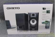 ワイヤレスシアターシステム|ONKYO