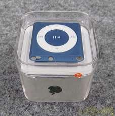 iPod shuffle|APPLE