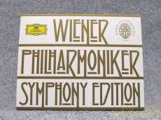 WIENER PHILHARMONIKER SYMPHONY|Deutsche Grammophon