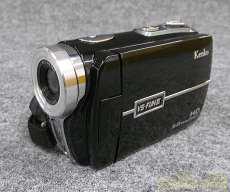 メモリビデオカメラ KENKO