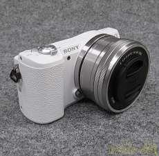 デジタルミラーレス一眼カメラ|SONY