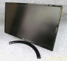 ワイド液晶ディスプレイ|LG