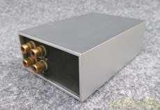 昇圧トランス/ヘッドアンプ ORTOFON