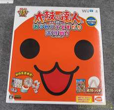 Wii Uソフト|BANDAI  NAMCO
