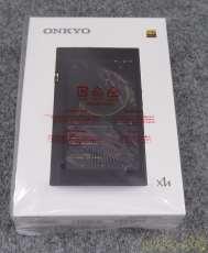 デジタルオーディオプレーヤー|ONKYO