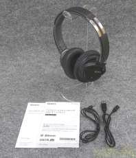 ワイヤレス MDR-ZX770BN|SONY