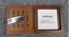 シェルリード線|ACROLINK
