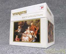 Vivarte Box Set|SONY Classical